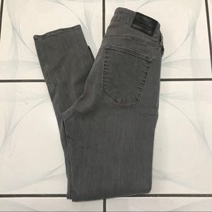 Lucky Brand Grey Jeans